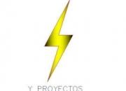 SERVICIO DE INSTALACIONES Y REPARACIONES ELECTRICAS
