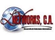 Servicio Técnico, Redes, Asesorías Saint, Solución Fiscal - Caracas
