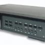 Combo de Vigilancia y Monitoreo con DVR