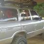 Vendo camioneta Zamuray