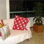 Alquiler de apartamento en El Rosal Caracas 09-5291