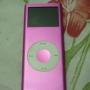 ipod nano rosado de 4gb en perfecto estado