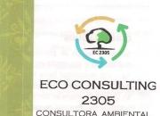 Estudios de impacto ambiental - consultora ambiental