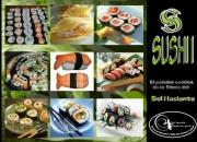 Taller de sushi el paladar exótico de la tierra del sol naciente. - 4 y 5 diciembre  2010