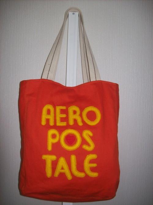 Bolsos aeropostale hollister abercrombie al por mayor