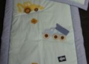 Edredones de cuna lenceria de bebe...
