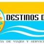 Destinos del Sol, Agencia de Viajes y Servicios Turisticos en Mérida