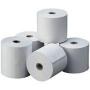 papel para maquina fiscales rollos termicos , quimicos envio gratis