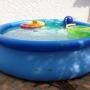 Alquiler combo piscinadas