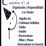FESTEJOS DEL CENTRO, C.A.
