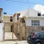 Alquilo Casa en La Esmeralda