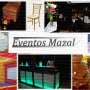 Eventos Mazal bodas cumpleanos quince anos graduacion corporativo catering foros
