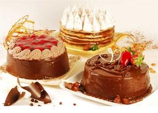 Ofresco tortas variadas por encargo