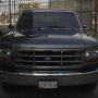 FORD BRONCO 8 CILINDRO 93 4x2