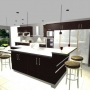 Diseno, remodelacion y construccion de espacios interiores y exteriores