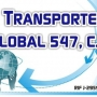 VIAJES TRANSPORTE GLOBAL 547 C.A.