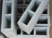Venta bloques en cemento 10 y 15 cm. somos fabricantes.