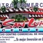 Venta de local en Centro Comercial  Higuerote