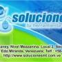 Servicio Técnico de Computadoras, Telefonía Celular y Diseño Grafico