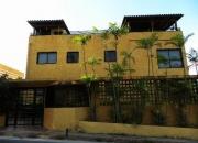 Alquiler apartamento Colinas de Bello Monte Caracas 10-2578