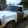 Vendo camioneta jeep año 83