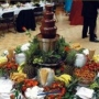 Alquiler de Fuente de Chocolate de 4 Pisos y Mas