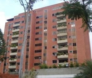 Apartamento alquiler la esmeralda codigo flex 10-4606