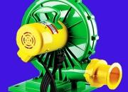 Colchones inflables reparación de motores sopladores.