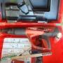 Vendo Pistola HILTI DX 460