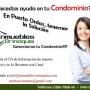 Servicio de Administración de Condominios en Puerto Ordaz