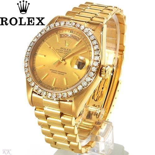 Compro reloj rolex usado ,estamos en el ccct