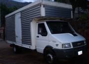 Vendo Camion Iveco Daily 60.12 2008