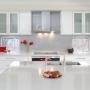 pintura y laqueado para gabinetes de cocinas