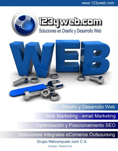 Diseño web profesional, páginas web y tiendas virtuales