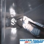 Limpieza de Ductos de Aire Acondicionado MISTERDUCTO,C.A