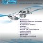 Equipos Ralem SRL - Maquinaria Industrial para galletas