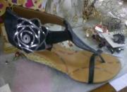 venta al mayor y al detal sandalias totalmente importadas a la moda
