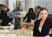 Taller tecnico de calculo  de costos y presupuesto del servicio de catering para eventos