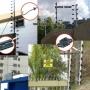 CERCOS ELECTRICOS INSTALACION Y MANTENIMIENTO PRECIOS SOLIDARIOS