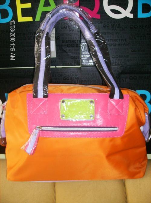 68c44f4bf Carteras qqbear coleccion elisa noviembre- diciembre 2010 venta ...
