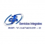 TGP SERVICIOS INTEGRALES SERVICIO DE PLOMERIA