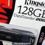 SE VENDE PENDRIVE KINGSTON DE 128 GB NUEVO USB 2.0 BUEN PRECIO