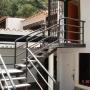 Alquiler Anexo Colinas de Santa Mónica Caracas 11-2802
