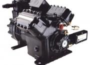 Remanufacturadora de Compresores de Refrigeración y Aire Acondicionado.Venta de Partes y Piezas para Compresores.