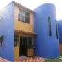 Portafolioinmobiliario Alquila  Bella Casa semiamoblada San Diego ihd Cod Flex   11-3248