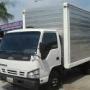 Transporte Metalpri, C.A. Viajes y Mudanzas en todo el territorio Nacional. ? Caracas