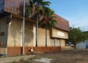 CONSIGUETUINMUEBLEYA VENDE GALPON MARACAIBO ZONA INDUSTRIAL SUR