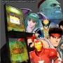 Alquiler de maquinitas de video juegos Emuplay para eventos y festejos