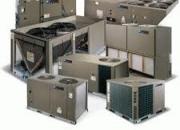 Reparación, mantenimiento e instalación  de  aires  acondicionados