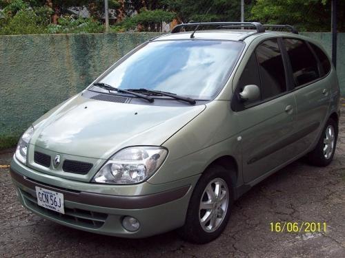 Renault scenic 2006 en 100 mil bs.